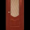 гиацинт красное дерево стекло